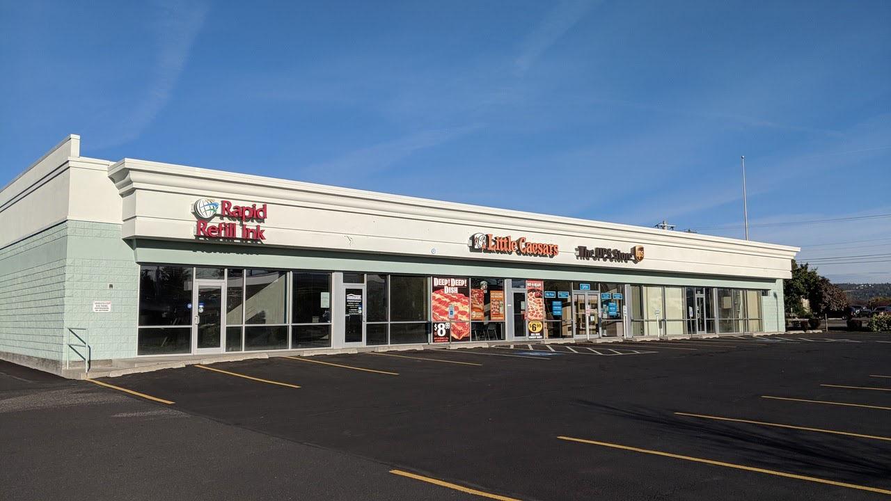 1521 N Argonne Rd Property Photo - Spokane Valley, WA real estate listing