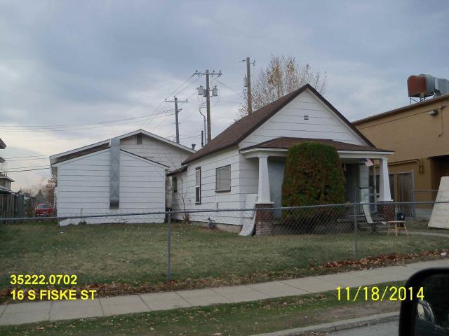 16 S Fiske St Property Photo