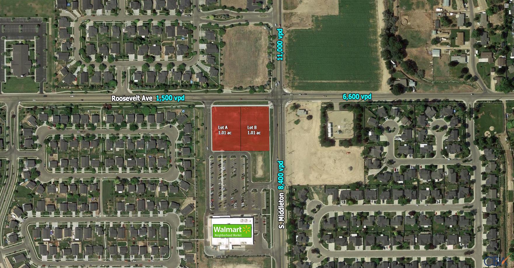 175 S Middleton Rd Property Photo