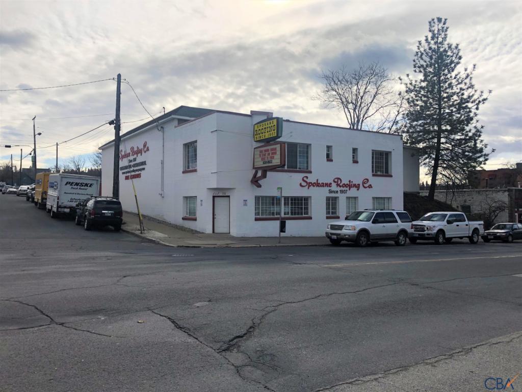 130 E Sprague Ave Property Photo