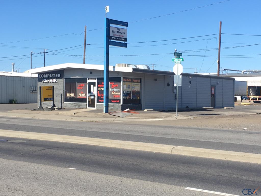 3625 E Sprague Ave Property Photo - Spokane, WA real estate listing