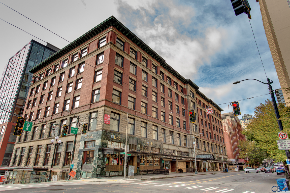 811 1st Ave #801 F Property Photo - Seattle, WA real estate listing