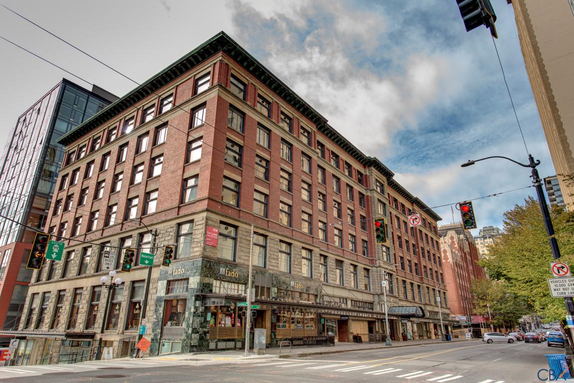 811 1st Ave #807 F Property Photo - Seattle, WA real estate listing