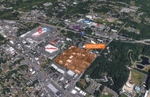 676 Woodland Square Lp Se #suite 300 Property Photo