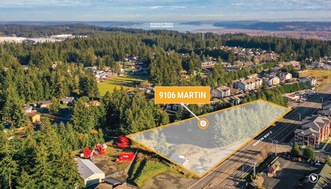 9106 Martin Way E Property Photo - Lacey, WA real estate listing