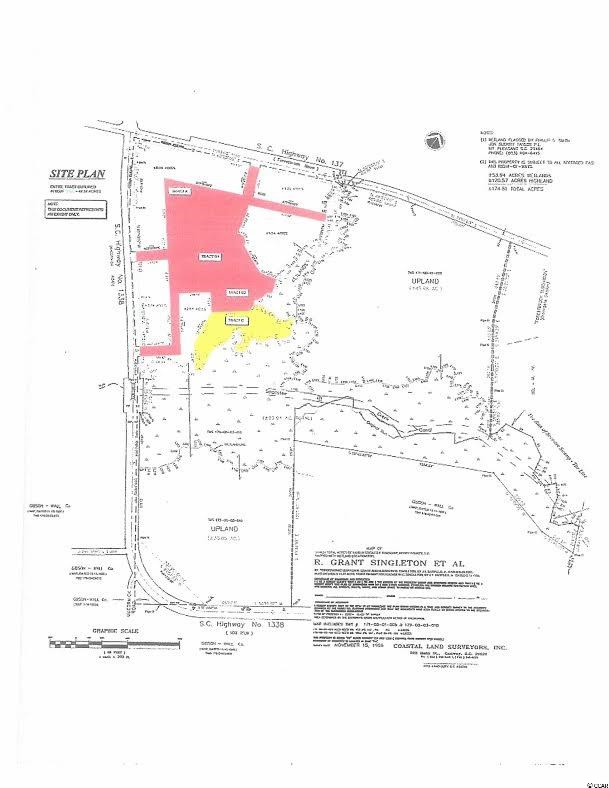 (16.5 Acres) Forestbrook Rd. Property Photo