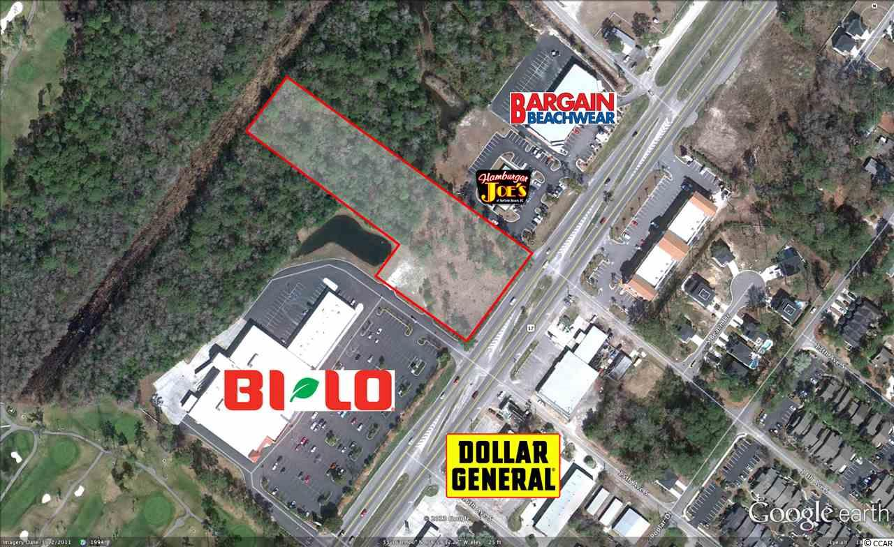 1412 S Highway 17 Business Property Photo