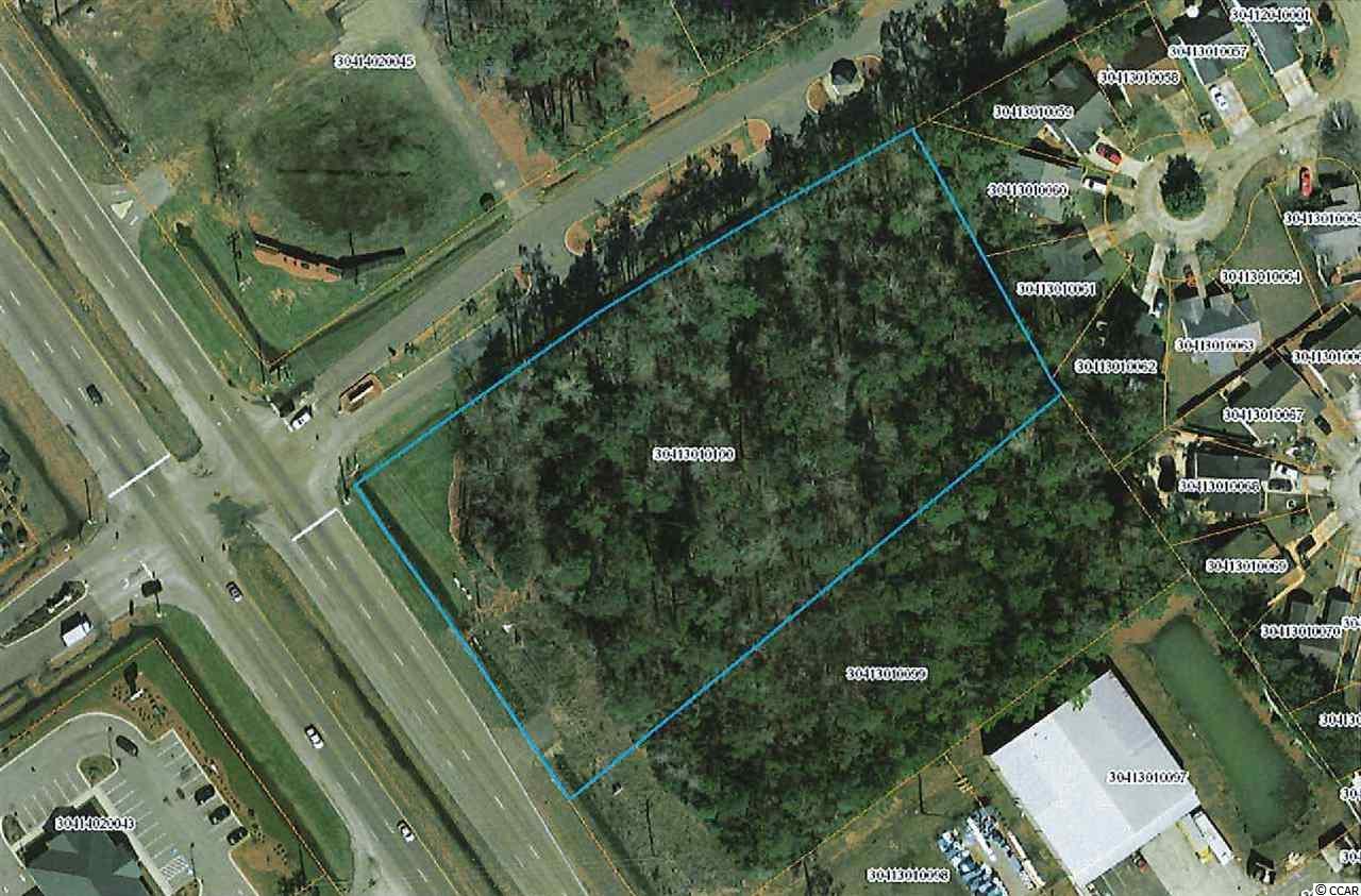 Tbd Highway 9 Property Photo