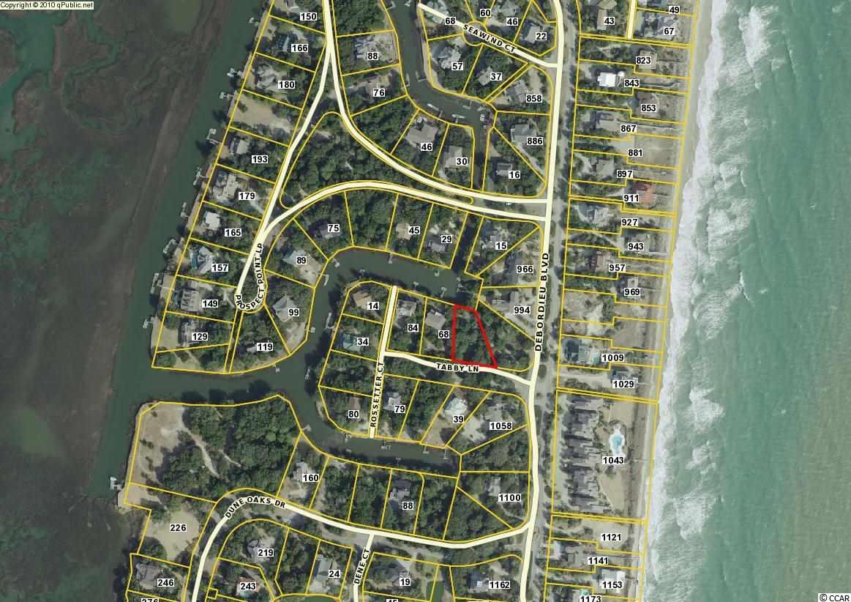Lot 5 Tabby Ln. Property Photo