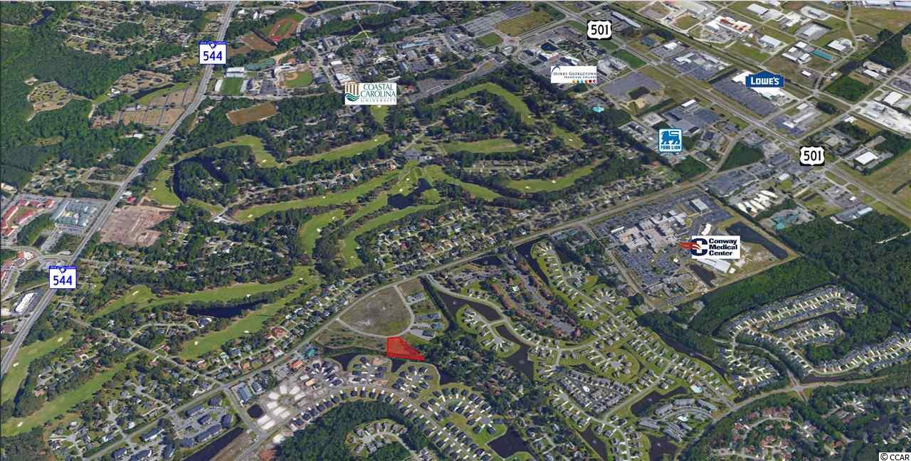 Lot 11 Professional Park Dr. Property Photo
