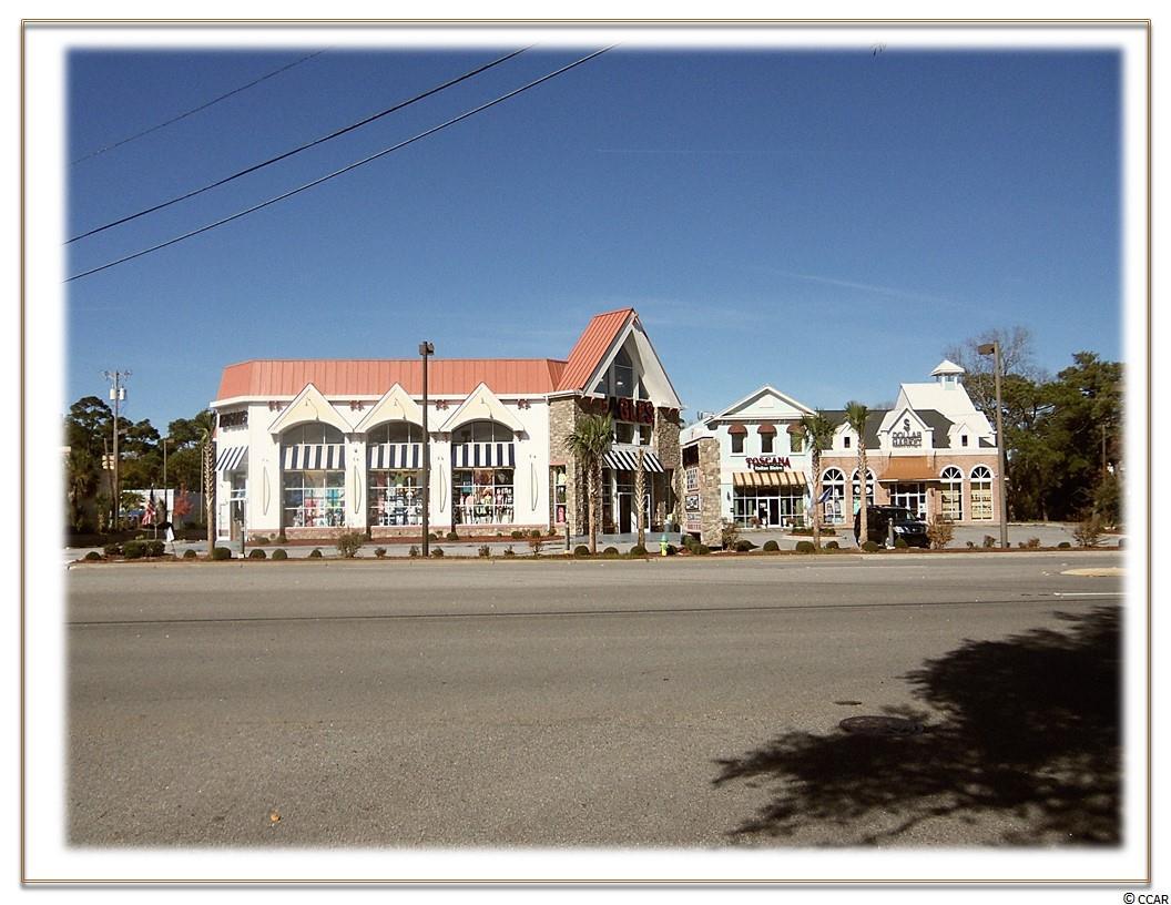 4201 N Kings Hwy. Property Photo 1