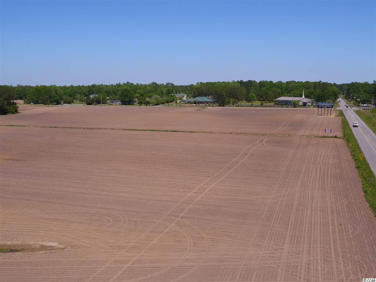 62.5 Acres Highway 57 Property Photo
