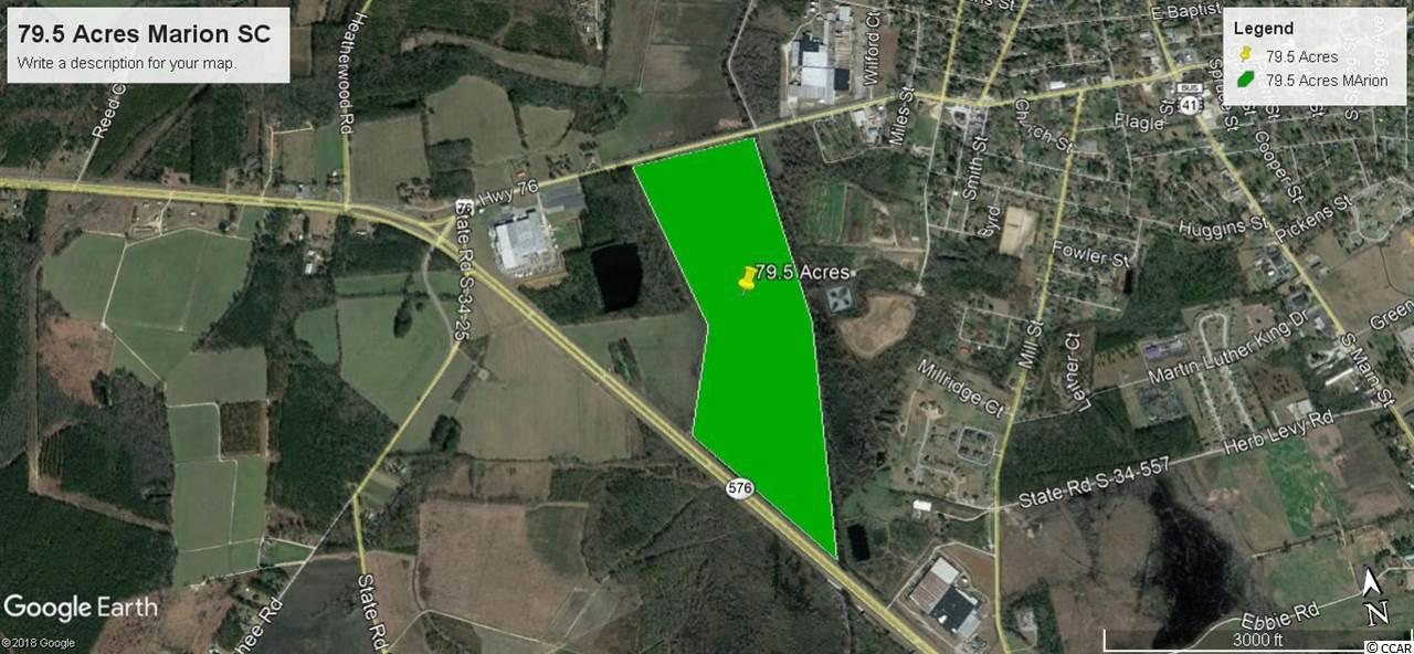1200 W Highway 76 Property Photo
