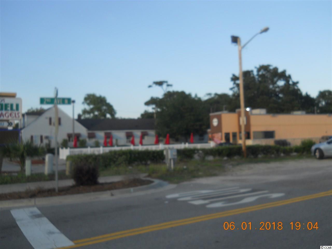200 N Kings Hwy. Property Photo
