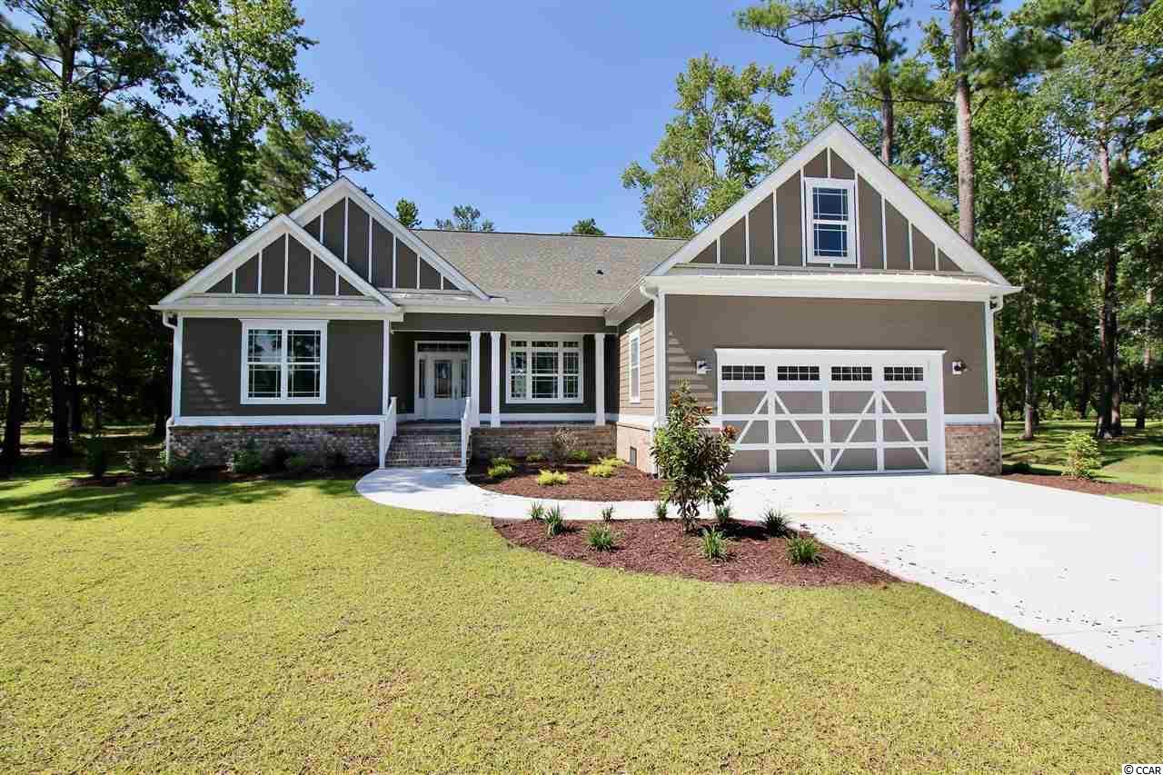 605 Crow Creek Dr. Property Photo