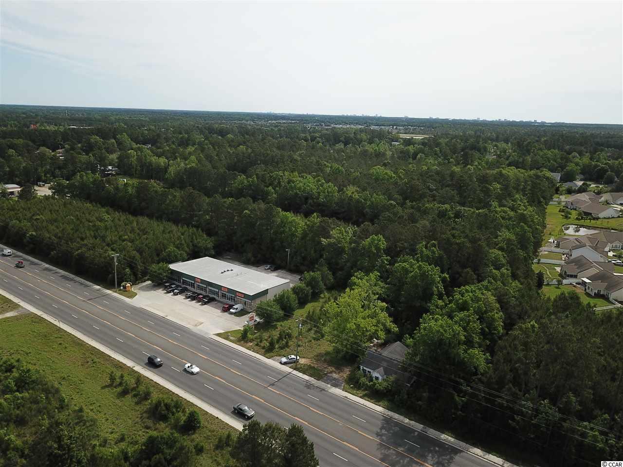 6953 Highway 707 Property Photo