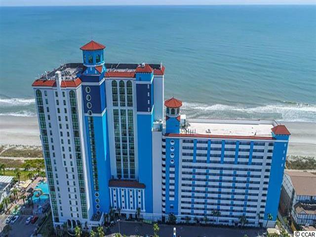 Caribbean Oceanfront Suite Tower- Ph I Real Estate Listings Main Image