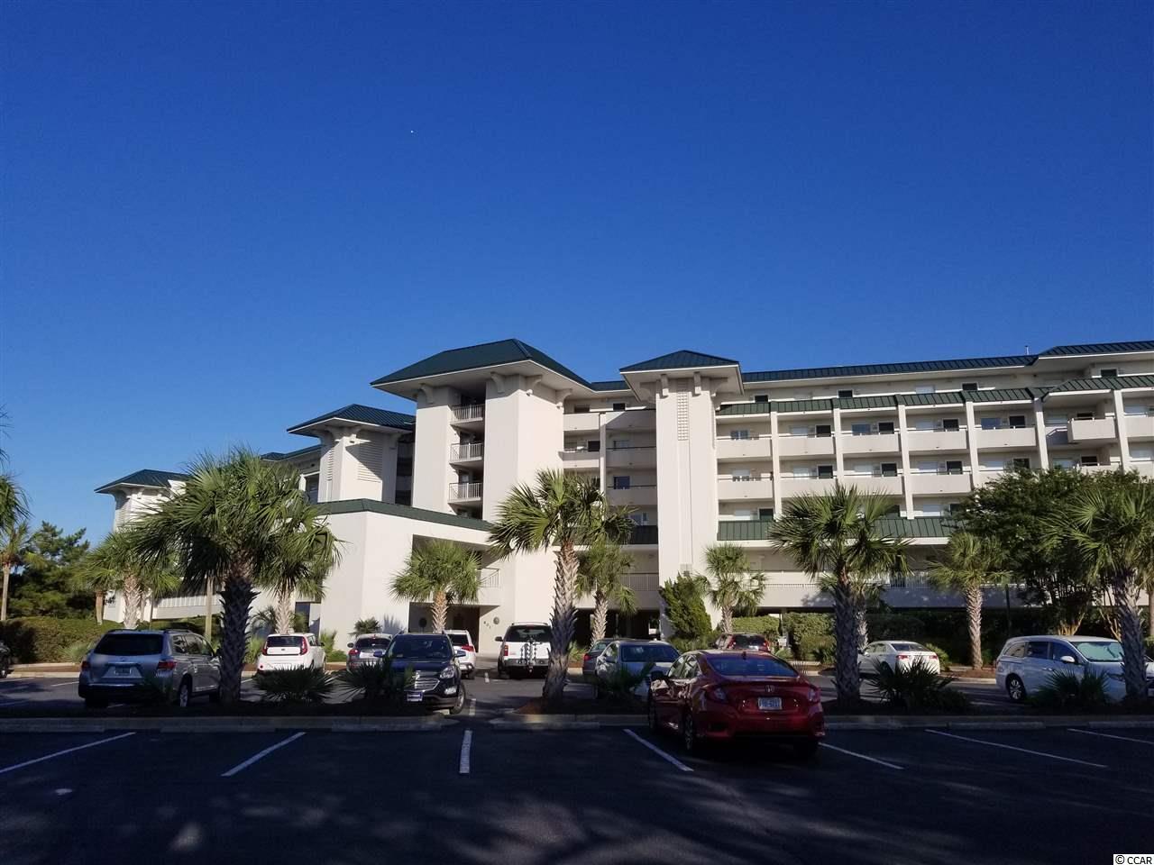 601 Retreat Beach Circle #208 Property Photo