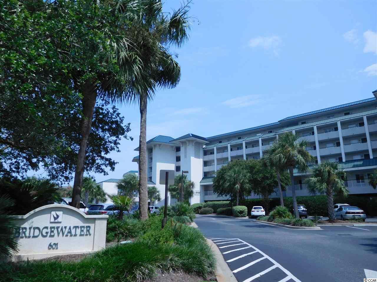 601 Retreat Beach Circle #524 Property Photo 1