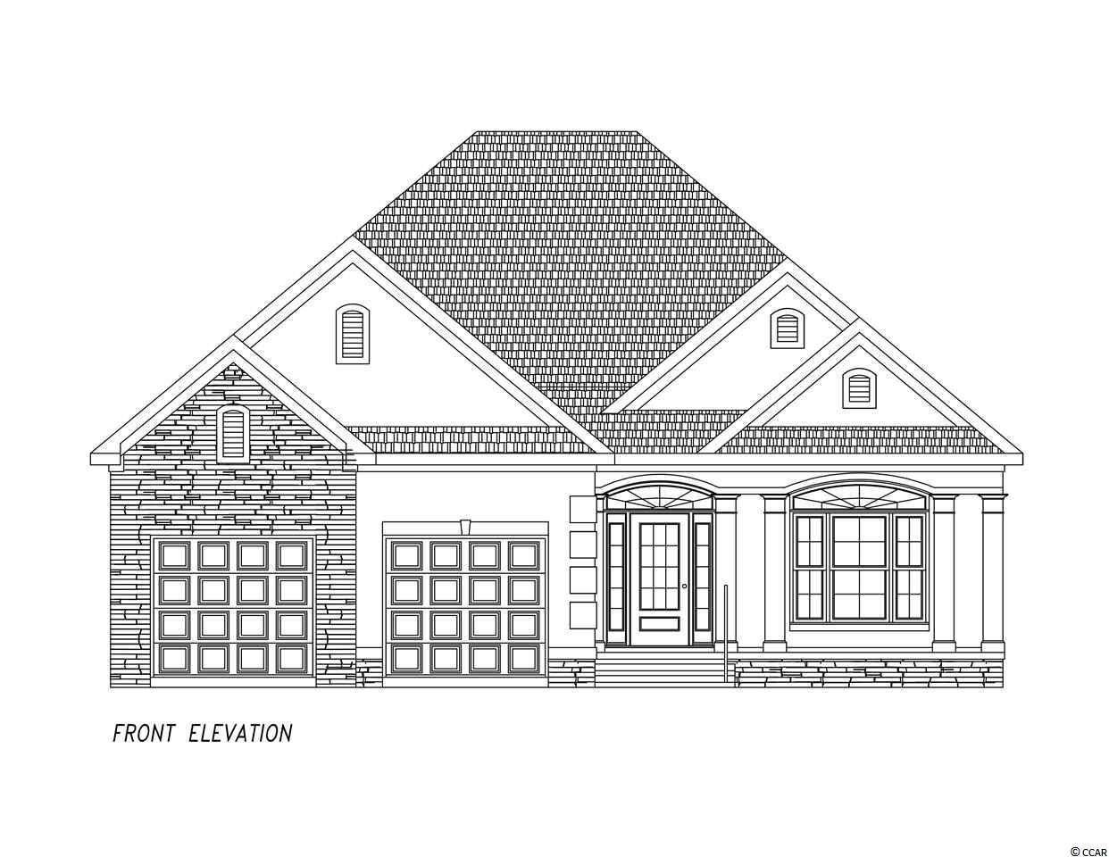 1316 Ashboro Ct. Property Photo