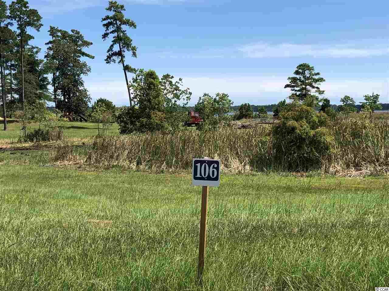 Lot # 106 South Bay St. Property Photo