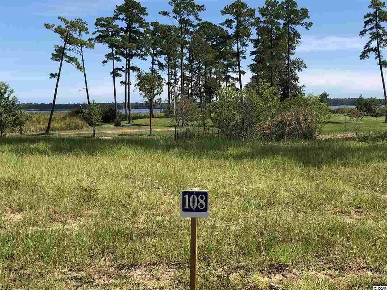 Lot # 108 South Bay St. Property Photo