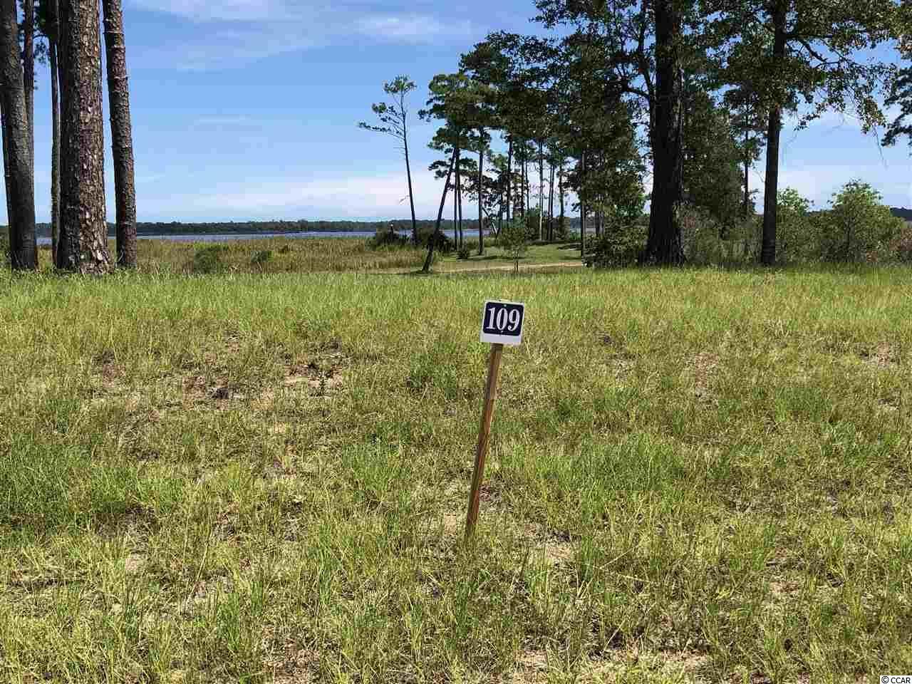 Lot # 109 South Bay St. Property Photo