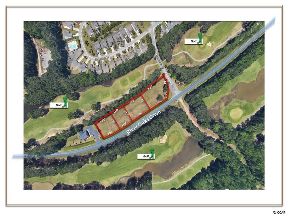 901 River Oak Dr. Property Photo