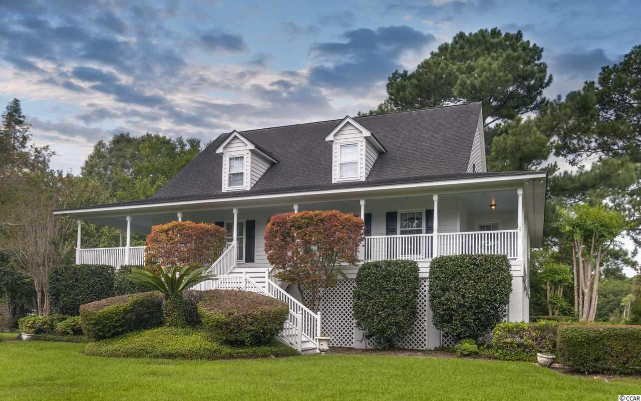 151 Live Oak Ln. Property Photo 1