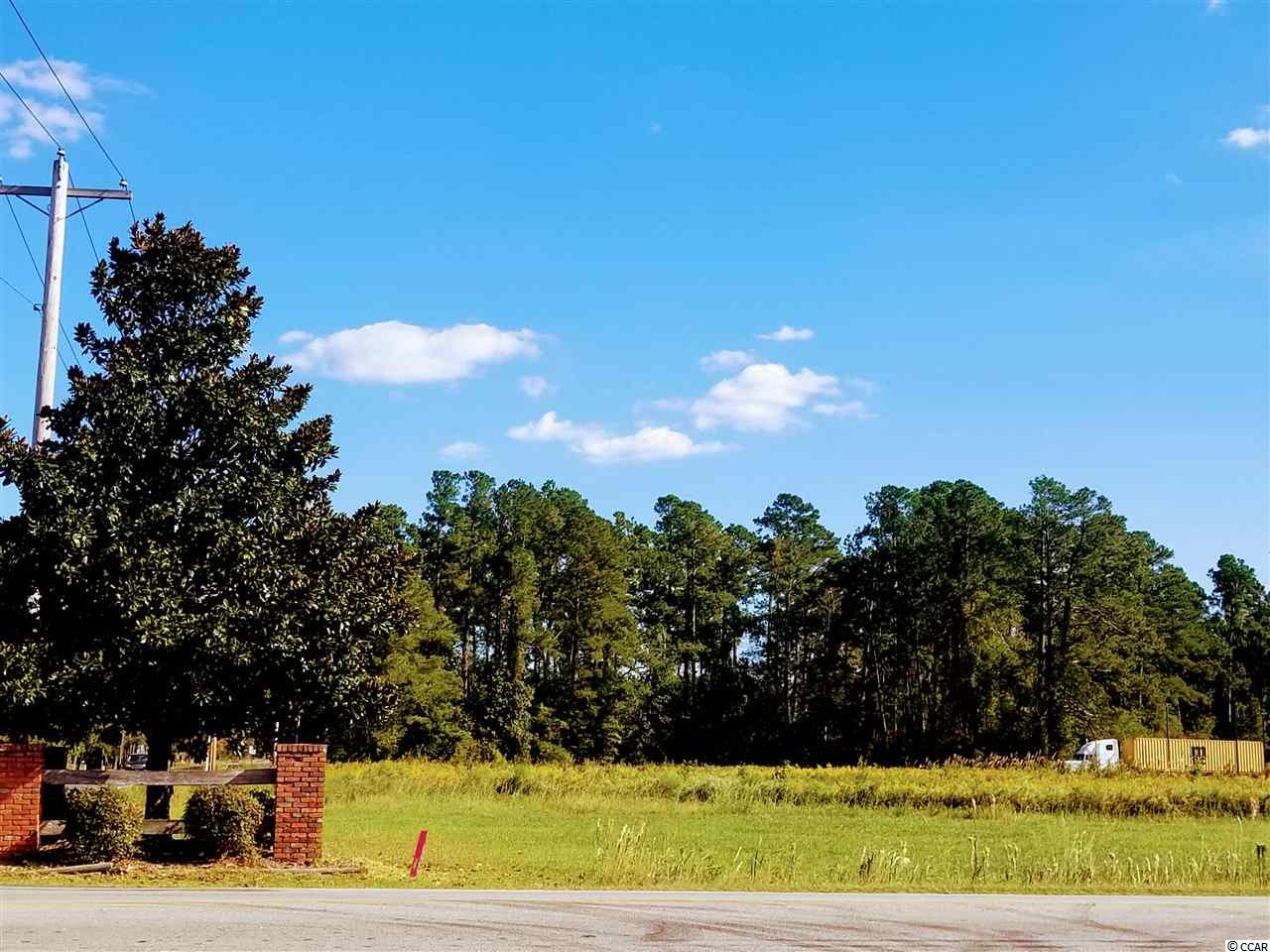 Tbd Highway 701 Property Photo