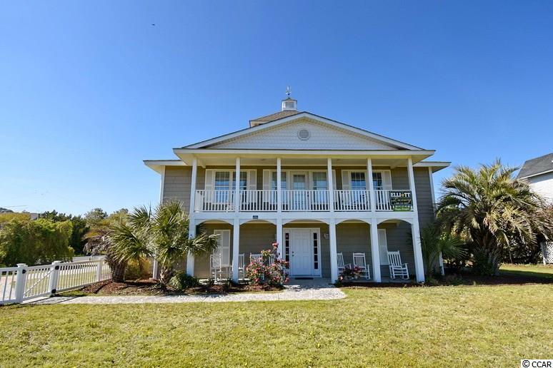 1401 N Ocean Blvd. Property Photo 1