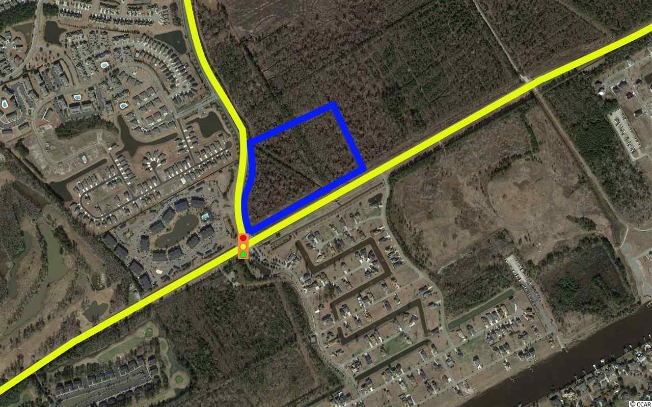 Tbd River Oak Dr. Property Photo