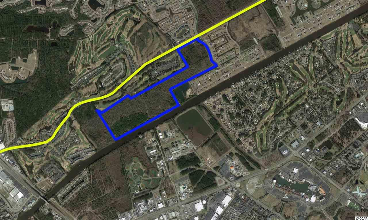 Horry County Real Estate Listings Main Image