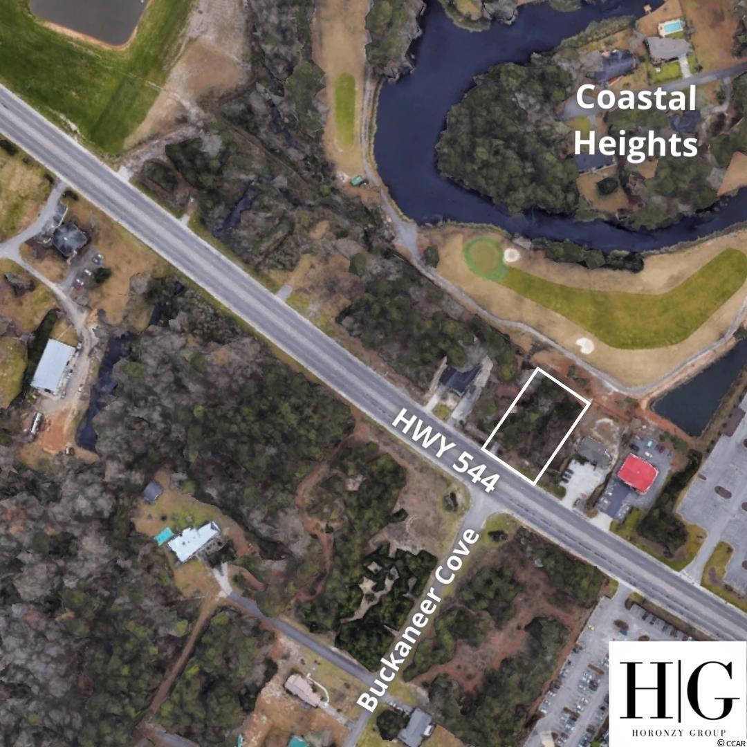 Tbd Highway 544 #coastal Heights, Lot 8 Property Photo