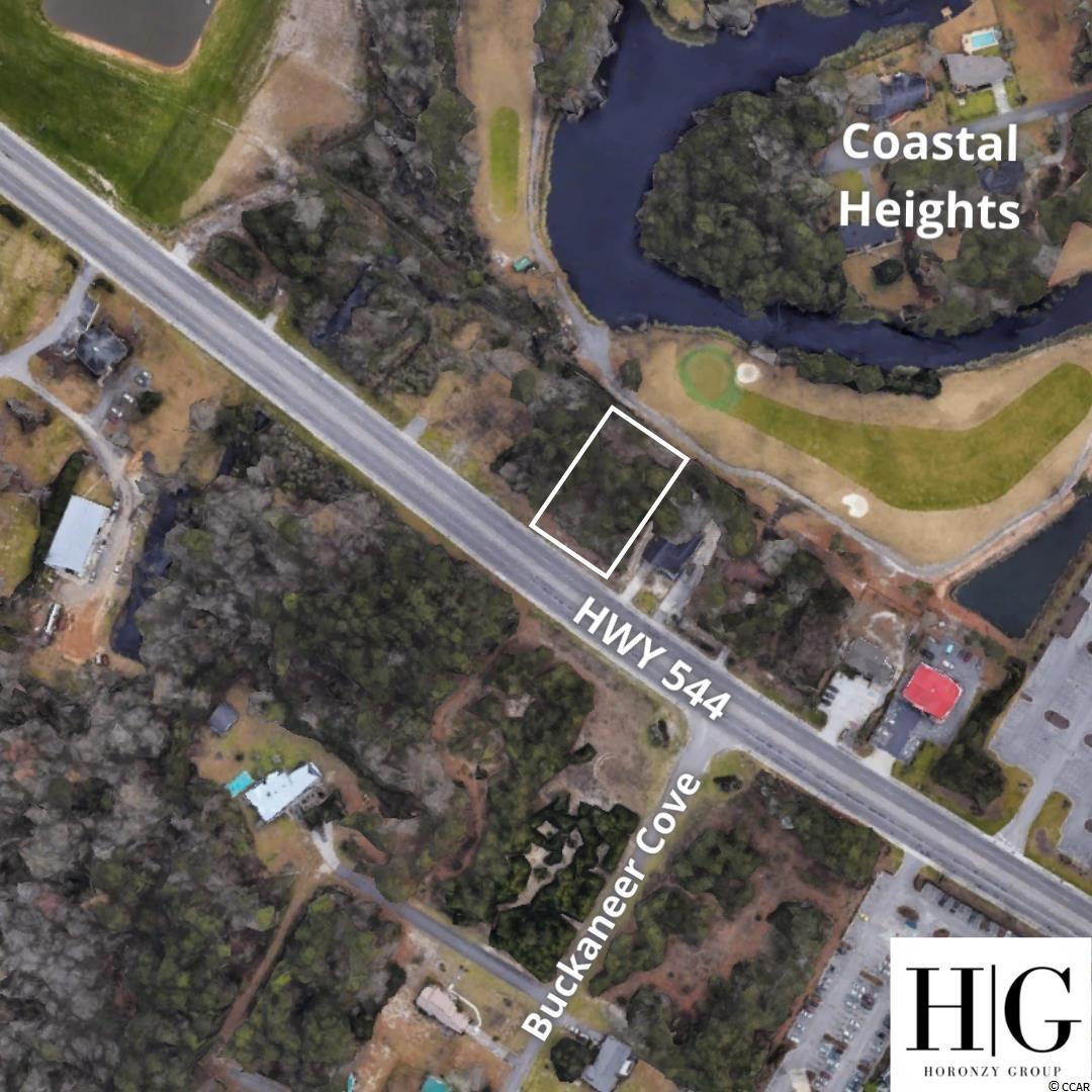 Tbd Highway 544 #coastal Heights, Lot 3 Property Photo