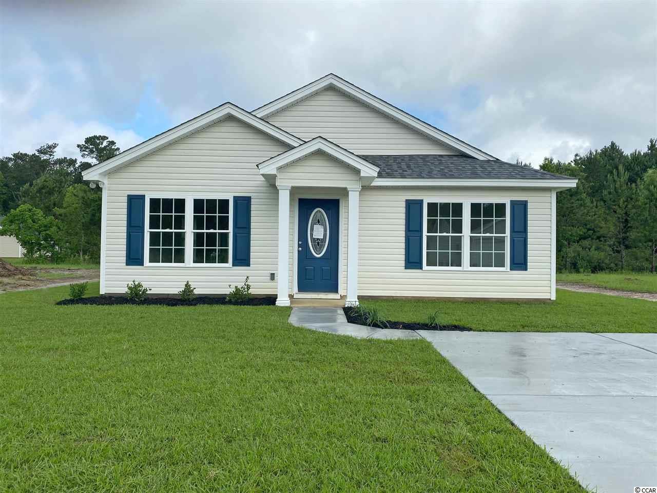 142 Desurrency Ct. Property Photo
