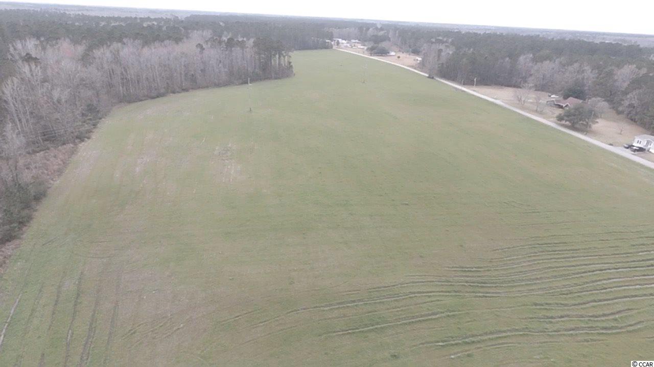 18 Acres Highway 521 Property Photo