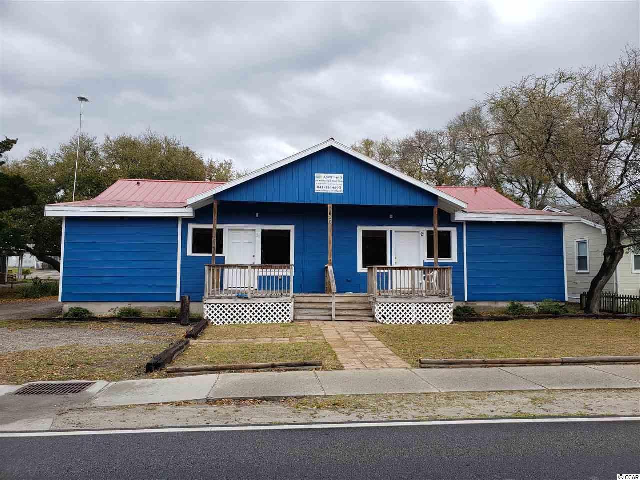 106 South Hillside Dr. Property Photo 1