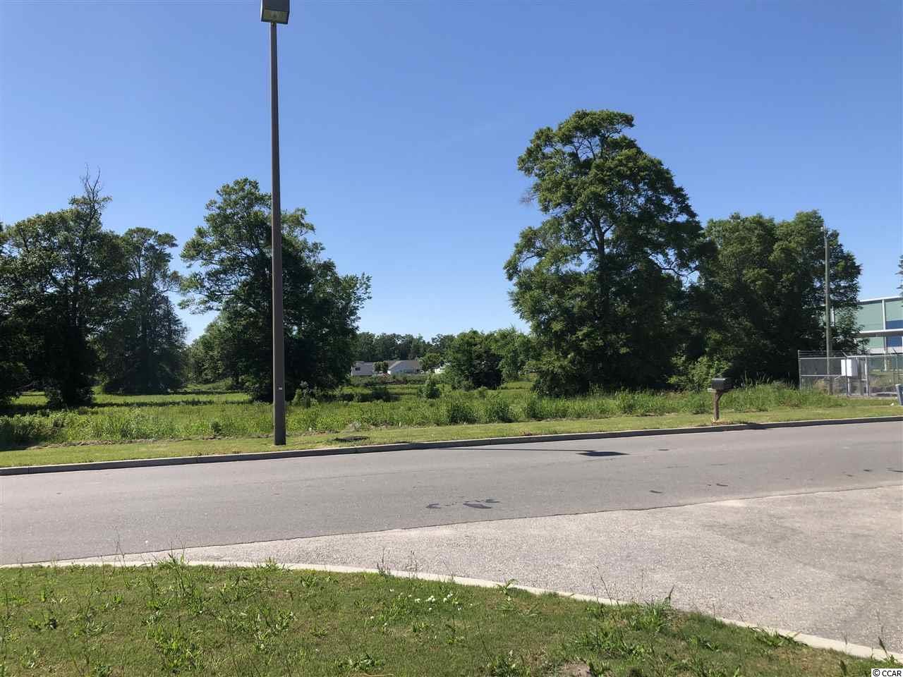 3.09 Acres Loyola Dr. Property Photo 15
