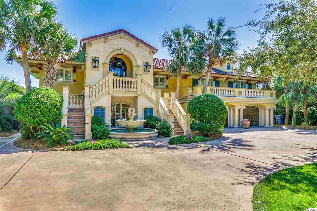 4504 N Ocean Blvd. Property Photo 1