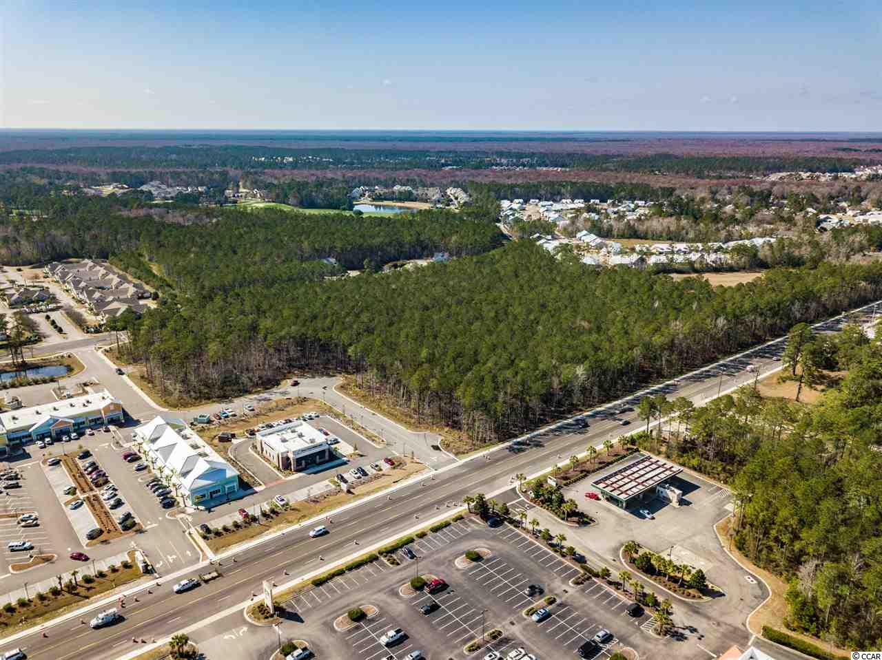 1.94 Acres Highway 707 Property Photo
