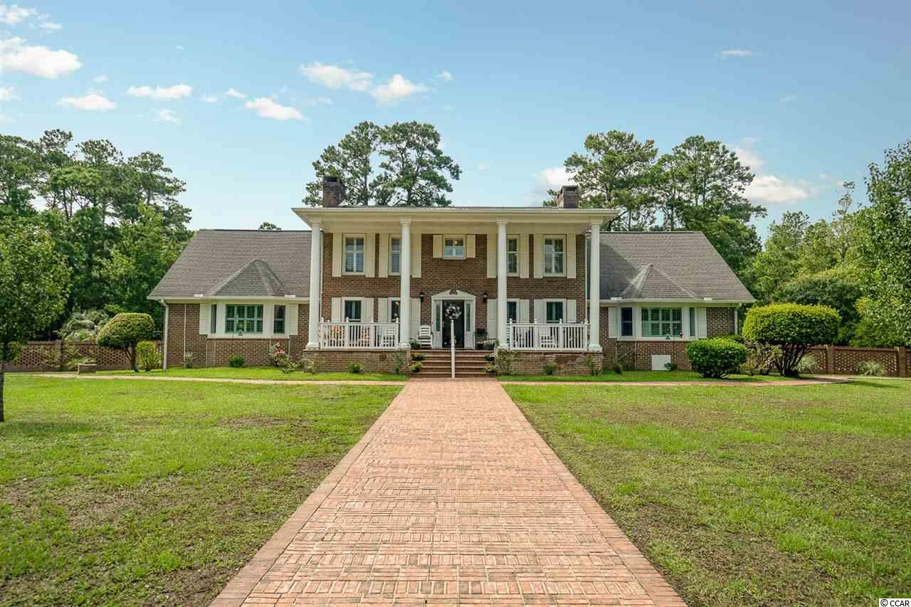3705 Roberta Ln. Property Photo 1