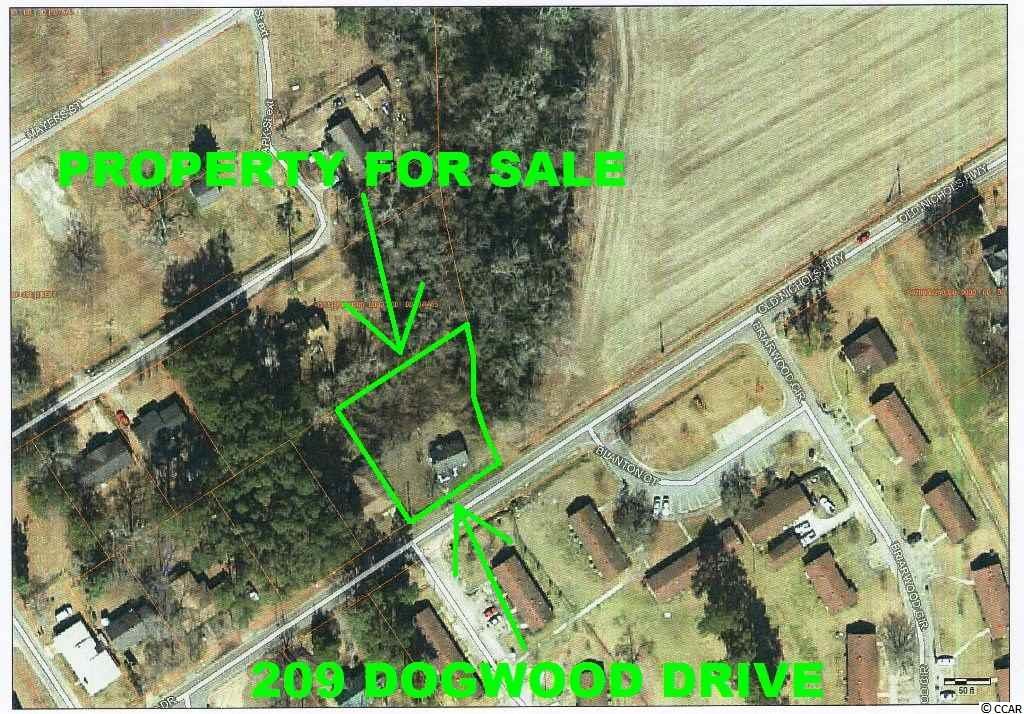 209 E Dogwood Dr. Property Photo 1