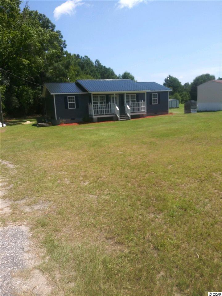 432 Willie Hodge Rd. Property Photo 1