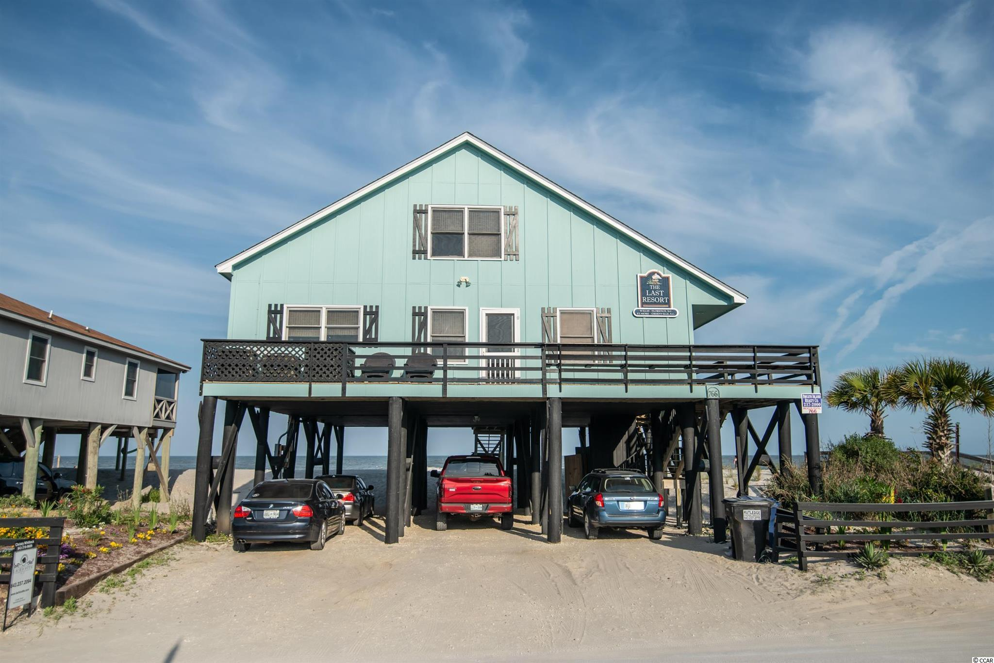 Birds Nest Real Estate Listings Main Image