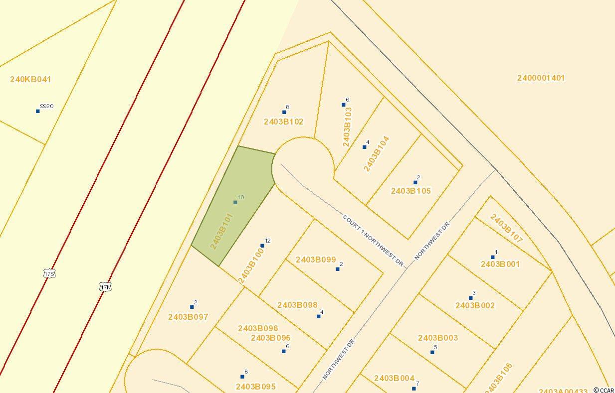10 Court 1 Northwest Dr. Property Photo