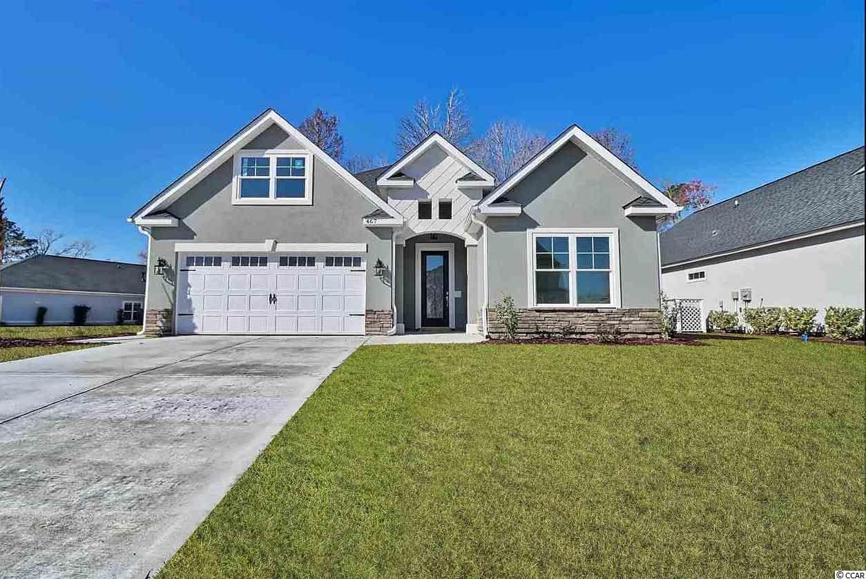 407 Pomo Dr. Property Photo