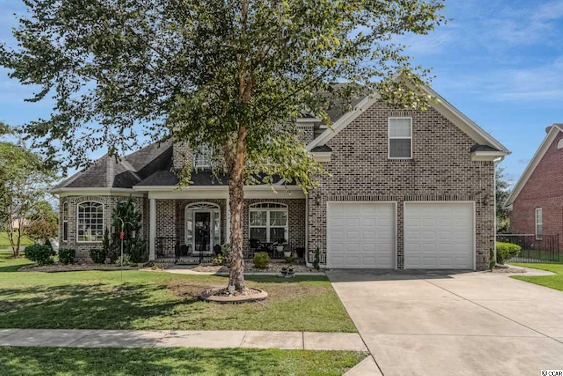 584 Summerhill Dr. Property Photo