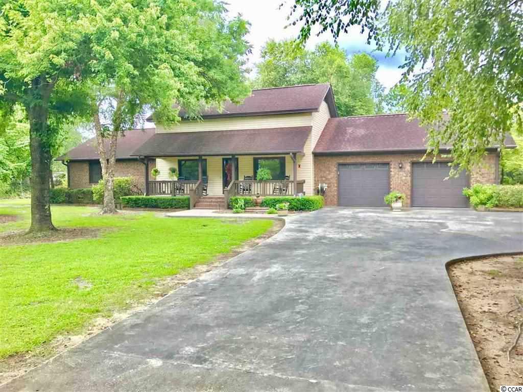 1559 Pine Level Dr. Property Photo 1