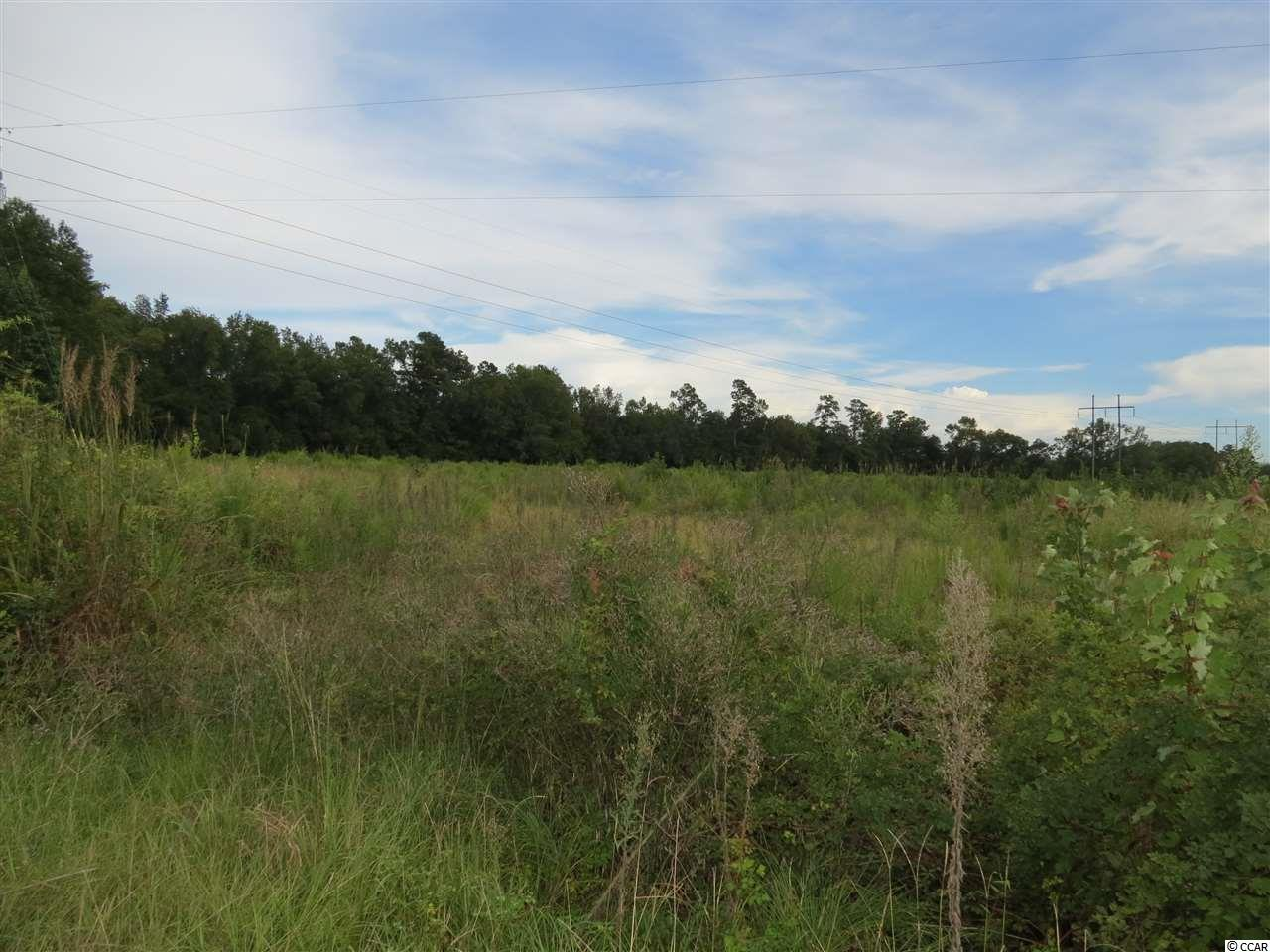 Tract 3 Tupperware Rd. Property Photo